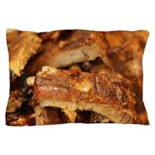 Cute Fathers day barbeque Pillow Case