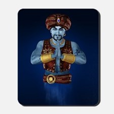 Magic Lamp Genie Mousepad