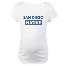 SAN DIEGO native Shirt