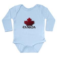 Canada Body Suit