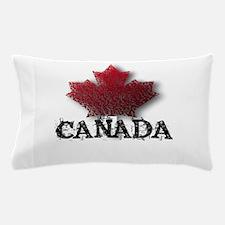 Canada Pillow Case