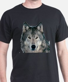 Cool Wolf cups T-Shirt