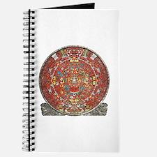 Mayan Calendar . Journal