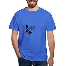 Skunk Trump T-Shirt