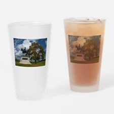 Gettysburg National Park - Reynolds Drinking Glass
