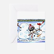 Unique Cheap christmas Greeting Cards (Pk of 20)
