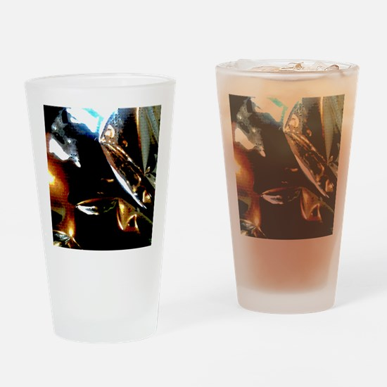 Funny Foi Drinking Glass
