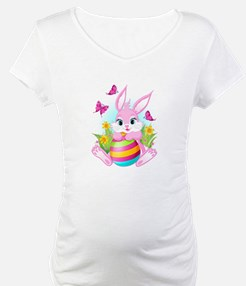 Pink Easter Bunny Shirt