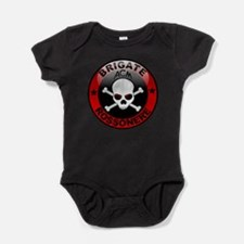 Unique Milan Baby Bodysuit