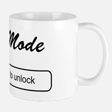 Ass Mode - Slide to unlock Mugs
