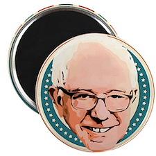 Bernie NO BS Magnets