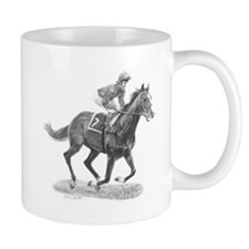 Shergar Coffee Cup