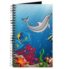 Tropical Underwater World Journal