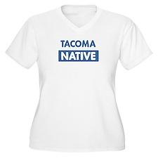 TACOMA native T-Shirt