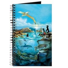 Galapagos Animals Journal
