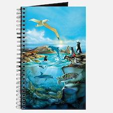 Galapagos Animals Journal