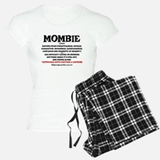 MOMBIE - CAFFEINE Pajamas