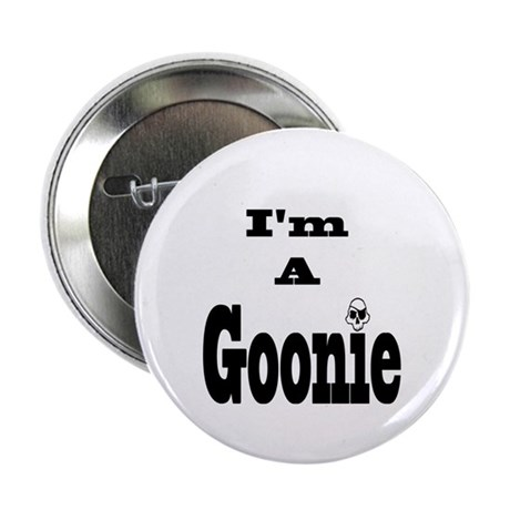 """The Goonies 2.25"""" Button (10 pack)"""