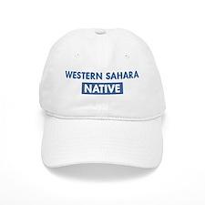 WESTERN SAHARA native Cap
