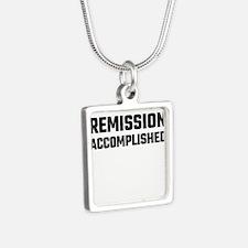 Remission Accomplished Necklaces