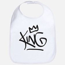 King Tag Bib