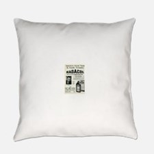 Hadacol Everyday Pillow