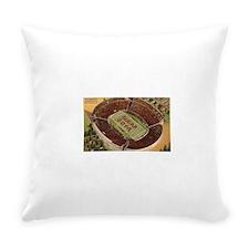 Unique Tulane Everyday Pillow