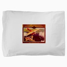 ShushanOpeningLarge.jpg Pillow Sham