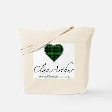 Love Clan Arthur Tote Bag