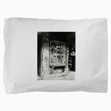 906 Bourbon Street.png Pillow Sham