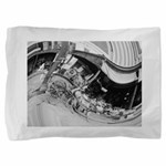 French Market, 1900 Pillow Sham