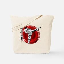 Cool Kyokushin Tote Bag