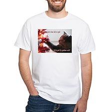 Unique Cat christmas Shirt