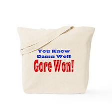 Unique Loud Tote Bag