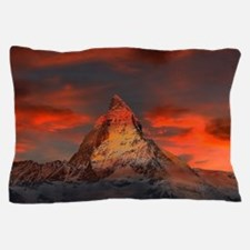 Funny Summit Pillow Case