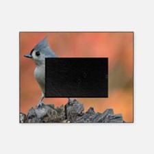 Titmouse Picture Frame