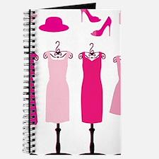 Pink Wardrobe Journal