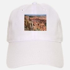 Bryce Canyon, Utah 21 (caption) Baseball Baseball Cap