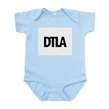 DTLA Forever Body Suit