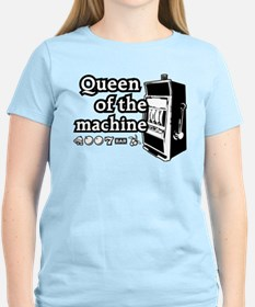 Cute Las vegas queen T-Shirt