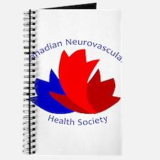 CNHS Logo Journal