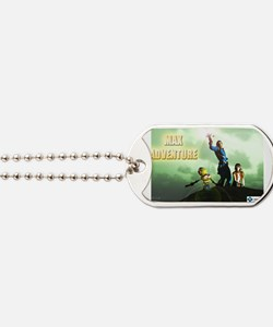 Unique Fantasy and scifi and anime Dog Tags