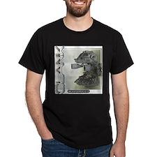 Unique Comics animation T-Shirt