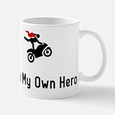 Stunt Riding Hero Mug