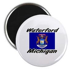 Waterford Michigan Magnet