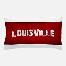 LOUISVILLE Pillow Case