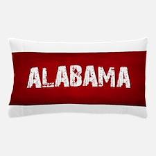 ALABAMA Pillow Case