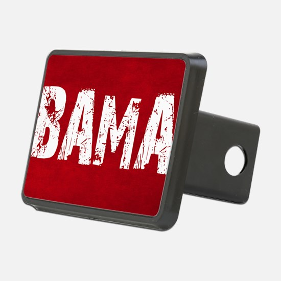 ALABAMA Hitch Cover