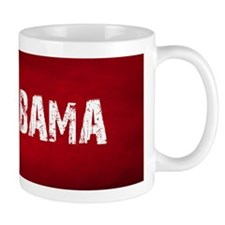 ALABAMA Mugs