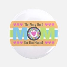 Very Best Mom Button